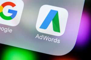 Google AdWords is nu Google Ads